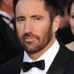 Trent Reznor attends the 83rd Annual Academy Awards in Hollywood